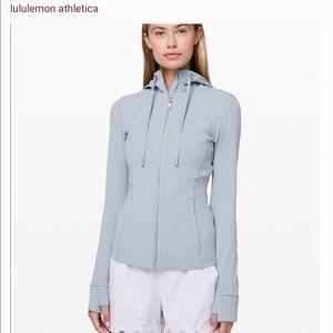 Lululemon Define Jacket with Hood Brand New!